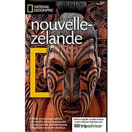 NOUVELLE ZELANDE NATIONAL GEOGRAPHIC