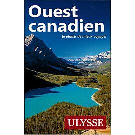 OUEST CANADIEN E.ULYSSE