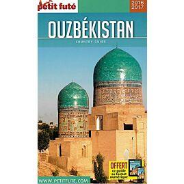 PETIT FUTE OUZBEKISTAN
