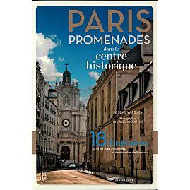 PARIS PROMENADES CENTRE HISTORIQUE