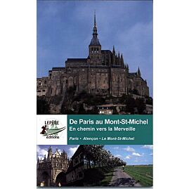 DE PARIS AU MONT SAINT MICHEL
