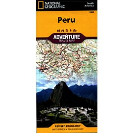 3404 PERU ECHELLE 1.1.650.000