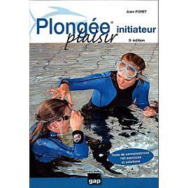 PLONGEE PLAISIR INITIATEUR