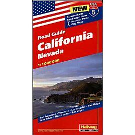 5 CALIFORNIA  ECHELLE 1 1 000 000