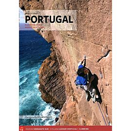 PORTUGAL ROCKCLIMBS ON THE WEST