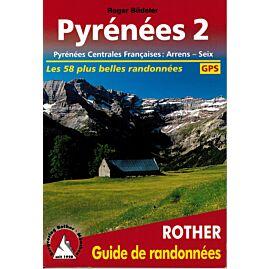 ROTHER PYRENEES 2 EN FRANCAIS