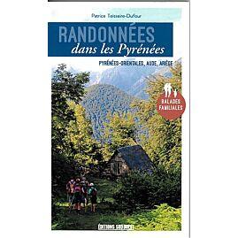 RANDONNEES DANS LES PYRENEES