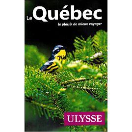 LE QUEBEC E.ULYSSE