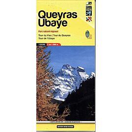 06 QUEYRAS UBAYE 1 60 000 E DIDIER RICHARD