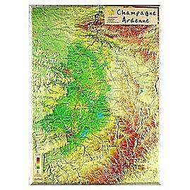 CHAMPAGNE ARDENNE 42X31