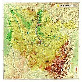 LA LORRAINE 42X42