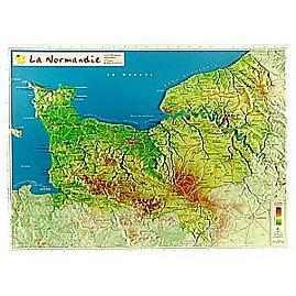 LA NORMANDIE 42X31