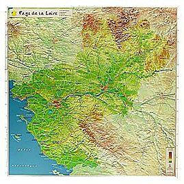 PAYS DE LA LOIRE 42X42