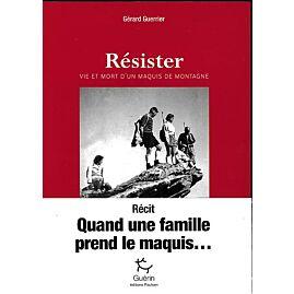 RESISTER E.GUERIN
