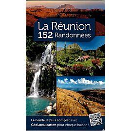 LA REUNION 152 RANDONNEES