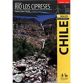 RIO LOS CIPRESES 1.100.000  /  1.25.000