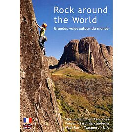 Rock around the world grandes voies autour du mond