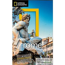 ROME NATIONAL GEOGRAPHIC