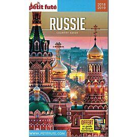 PETIT FUTE RUSSIE