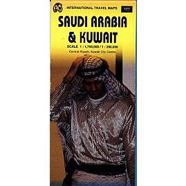 ITM SAUDI ARABIA ET KUWAIT 1.1.750.000