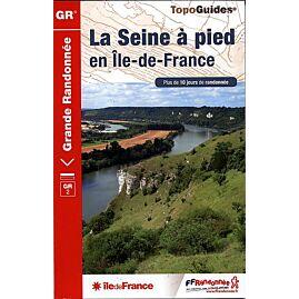 203 LA SEINE A PIED EN ILE DE FRANCE FFRP