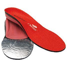 SEMELLES RED HOT