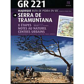 GR221 SERRA DE TRAMUNTANA