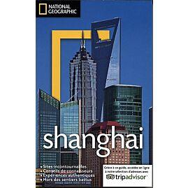 SHANGHAI NATIONAL GEOGRAPHIC
