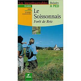 LE SOISSONNAIS 18 BALADES