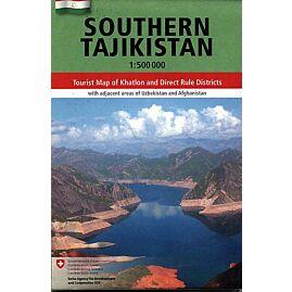 SOUTHERN TAJIKISTAN 1.500.000