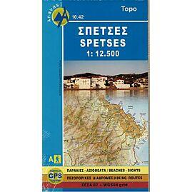 10.42 SPETSES 1.12.500  E.ANAVASI