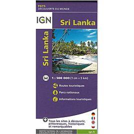 SRI LANKA 1.500.000
