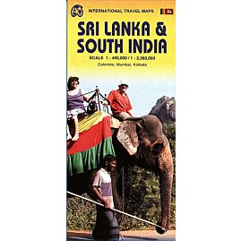 ITM SRI LANKA ET SOUTH INDIA 1.450.000