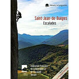 Escalade a Saint Jean de Bu
