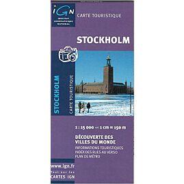 STOCKHOLM 1 15 000