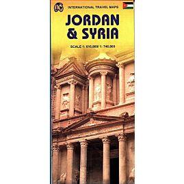 ITM JORDAN ET SYRIA 1.610.000