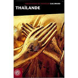 THAILANDE BIBLIOTHEQUE DU VOYAGEUR