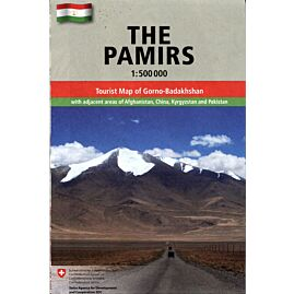 THE PAMIRS 1.500.000