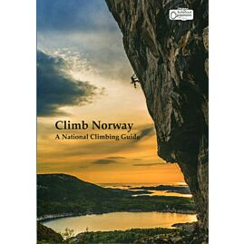 Climb Norway a national climbing guide