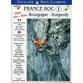 FRANCE ROC 1 BOURGOGNE