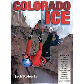 Colorado ice