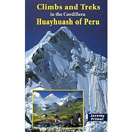 HUAYHASH OF PERU CLIMBS AND TREKS