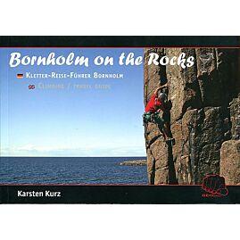 Topo Guide Bornholm on the rocks