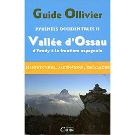GUIDE OLLIVIER PYRENEES OCCIDENTALES II