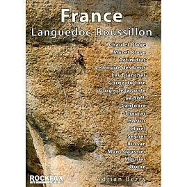 FRANCE LANGUEDOC ROUSSILLON