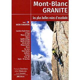 Mont Blanc granite T1 argentiere