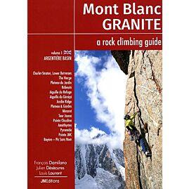 MONT BLANC GRANIT T1 ANGLAIS ARGENTIERE