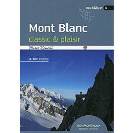 Mont blanc classic et plaisir (N 4) ANG
