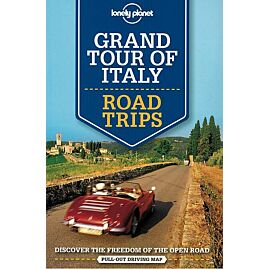 GRAND TOUR OF ITALY ROAD TRIPS