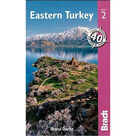 BRADT EASTERN TURKEY EN ANGLAIS